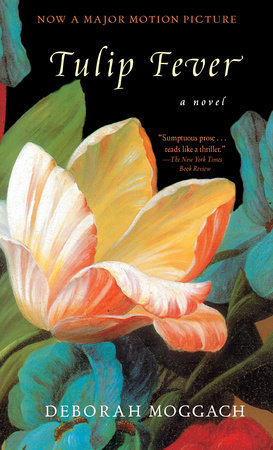 Tulip Fever book cover