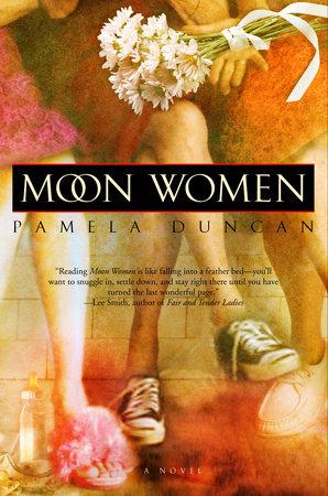 Moon Women book cover