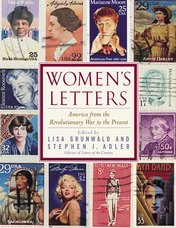 Women's Letters book cover