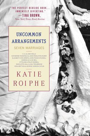 Uncommon Arrangements book cover