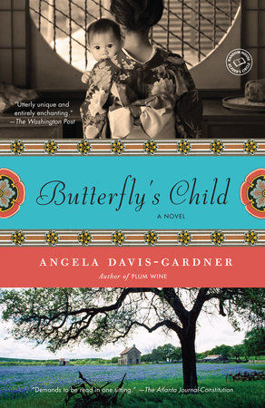 Butterfly's Child book cover