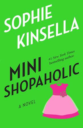 Mini Shopaholic book cover