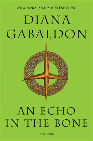 Cover image for An Echo in the Bone
