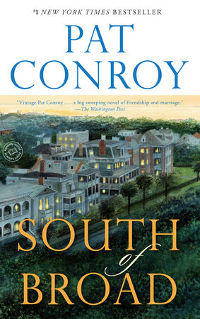 South of Broad book cover