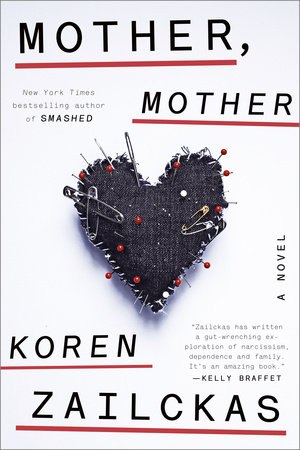 Mother, Mother book cover