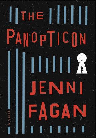 The Panopticon book cover