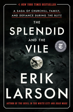 Cover image for The Splendid and the Vile
