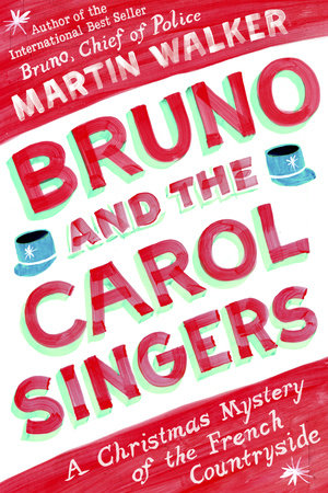 Bruno and the Carol Singers