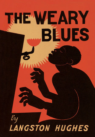 Cover image for The Weary Blues