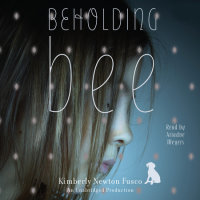 Cover of Beholding Bee cover