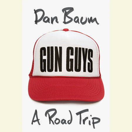 Gun Guys - Penguin Random House Education