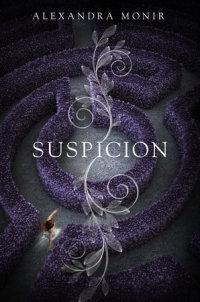Book cover for Suspicion