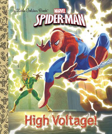 High Voltage! (Marvel: Spider-Man)