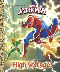 Book cover for High Voltage! (Marvel: Spider-Man)
