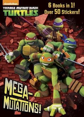 Mega-Mutations! (Teenage Mutant Ninja Turtles)