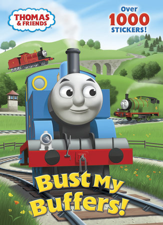 Bust My Buffers! (Thomas & Friends)