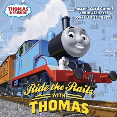 Ride the Rails with Thomas (Thomas & Friends)