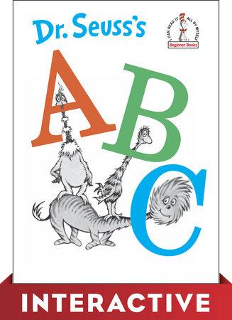 Dr. Seuss's ABC: Interactive Edition