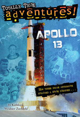 Apollo 13 (Totally True Adventures)