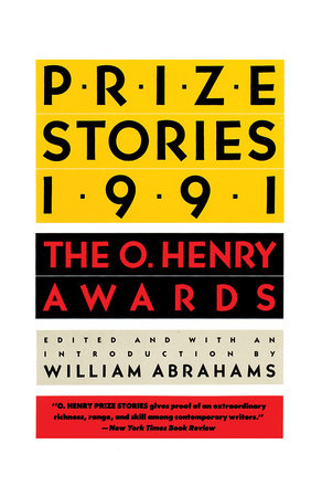 Prize Stories 1991