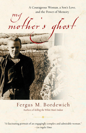 My Mother's Ghost
