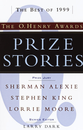 Prize Stories 1999