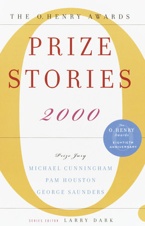 Prize Stories 2000