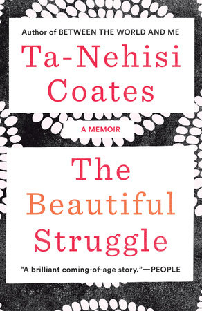 The Beautiful Struggle book cover