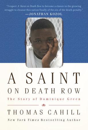 A Saint on Death Row book cover