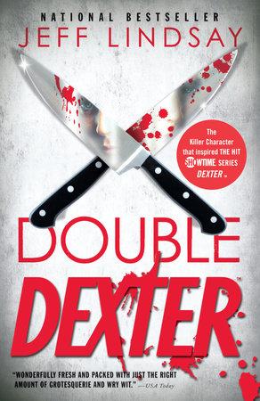 Double Dexter book cover