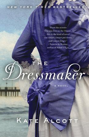 The Dressmaker book cover