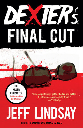 Dexter's Final Cut book cover
