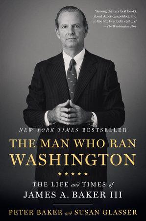 The Man Who Ran Washington