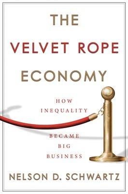 The Velvet Rope Economy