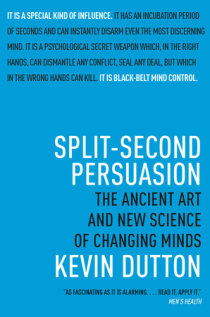 Excerpt from Split-Second Persuasion | Penguin Random House