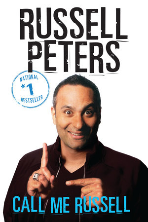 russel peters o2