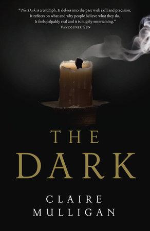 the dark | penguin random house canada