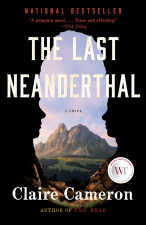 Reading Guide from The Last Neanderthal | Penguin Random