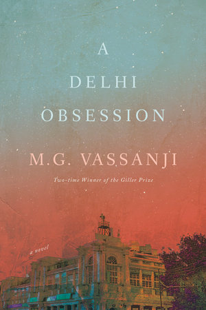 Image result for a delhi obsession""