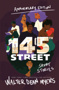 Cover of 145th Street: Short Stories cover