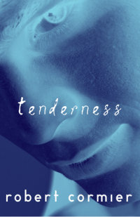 Book cover for Tenderness