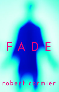 Book cover for Fade
