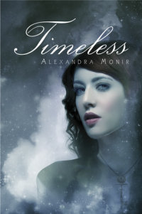 Book cover for Timeless