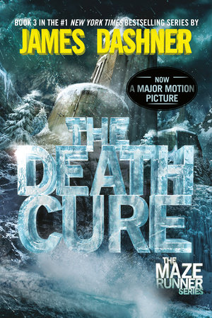 The Death Cure (Maze Runner, Book Three)