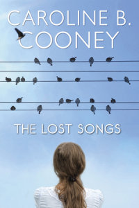 Cover of The Lost Songs cover