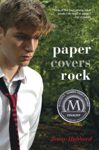 Cover of Paper Covers Rock