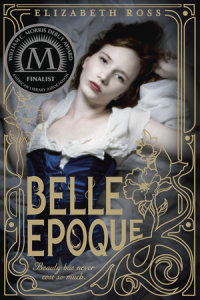 Book cover for Belle Epoque