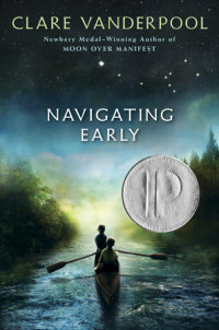 Cover of Navigating Early cover