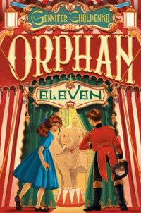 Cover of Orphan Eleven