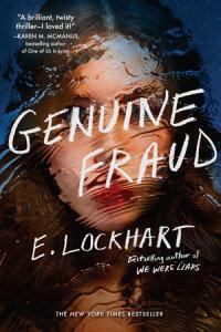 Cover of Genuine Fraud